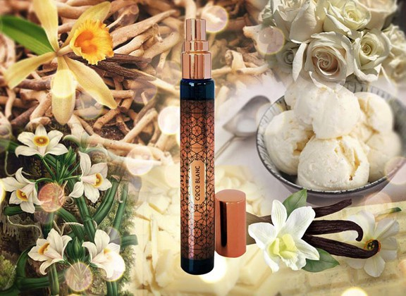 """Contributor Jessa Moore Shares a New Fragrant Obsession: """"Coco Blanc is the Opposite of Expectations"""""""