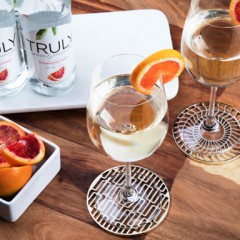 Looking for the PERFECT  Cocktail Mixer? Try  These Truly Spiked & Sparkling Recipes!