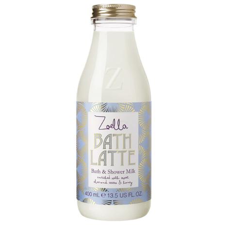Zoella-Bath-Latte