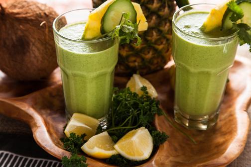 green-drinks