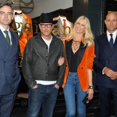 MR. PORTER Celebrates the Opening of the First KINGSMAN + MR PORTER Shop!