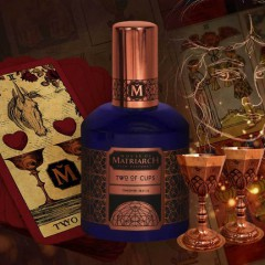 You Have a HOT Date with House of Matriarch Friday, 9/22 7 PM. Online Fragrance Launch!