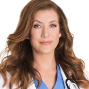 """Private Practice"" Actress, Kate Walsh Talks about Her Medical Emergency !"