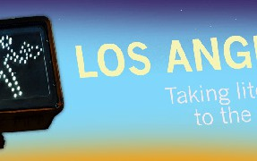 Angelenos! Don't Miss the 5th Annual Lit Crawl® L.A.in North Hollywood. Wed, 10/25 !