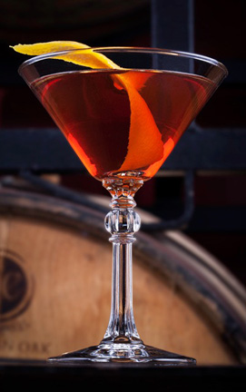 Martini-Robbins
