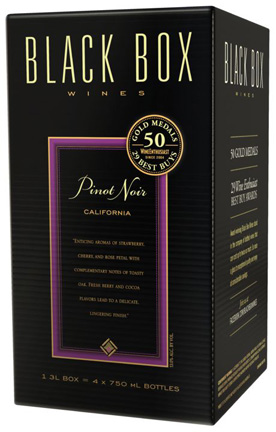 Pinot-Black-Box-Pi