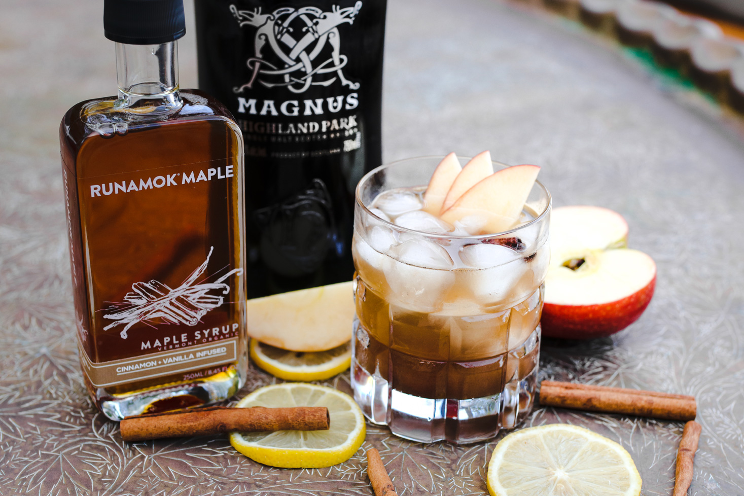 maple-syrup-and-scotch