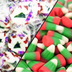 What Are Your State's Top 5 Favorite Holiday Candies PLUS  Top Ten WORST Christmas Candies!