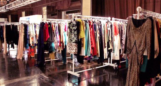 clothes-racs