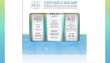 An Innovative Beauty + Skincare Line for Teens + Tweens:  C'est Moi Beauty!