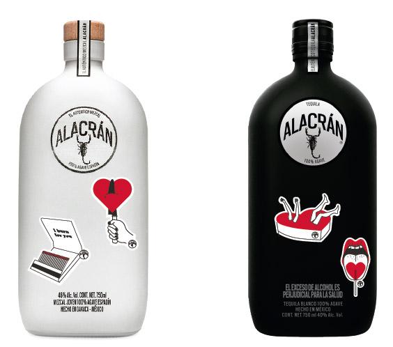 Alacran-Tequila,Mezcal-Alac