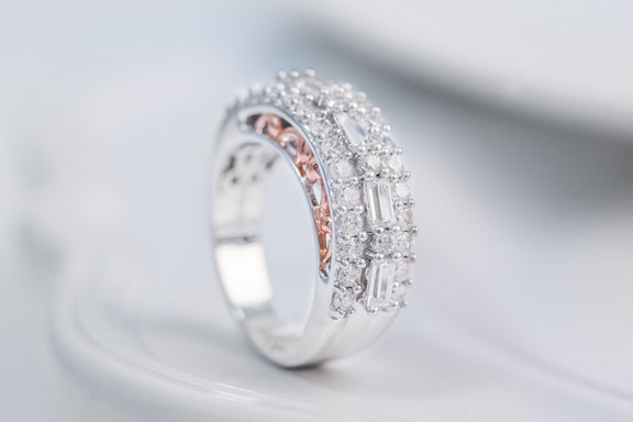 Baguette-Anniversary-Ring-(