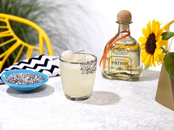 Patron Tequila Celebrates International Margarita Day (2/22) with a Contest + Recipes!