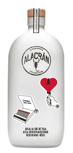 Mezcal-Alacran-#IBURNFORYOU