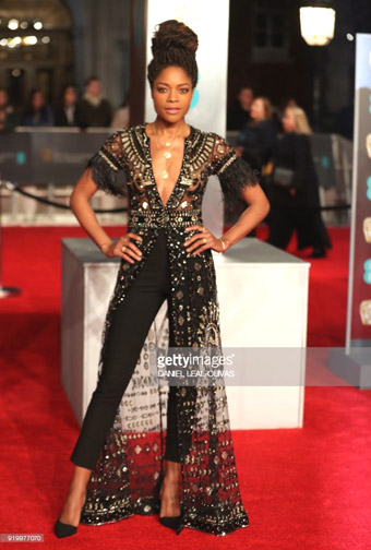 Naomie-Harris---BAFTA-Award
