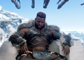 """""""Black Panther's"""" Winston Duke hits Esquire.com for Interview + Photo Shoot! Excerpt from Esquire!"""