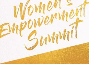 NBA All-Star Weekend: NBA Wives Host Women's Empowerment Summit Lunch!