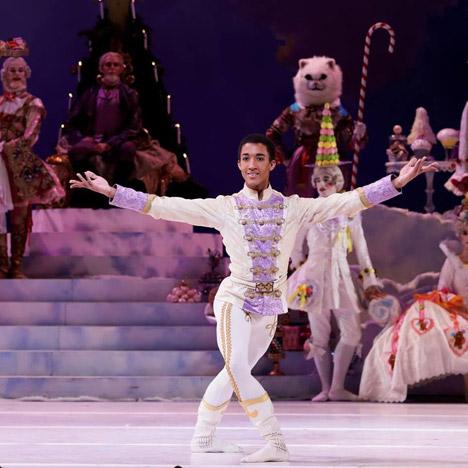 ballet-nutcracker