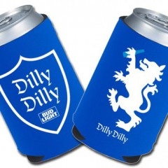 "Super Bowl 52: Going ""Dilly Dilly"" with Bud Light! Marketing VP Andy Groeler Shares  His ""Dilly Dilly"" Thoughts!"