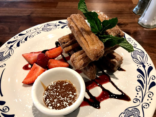 churros-dessert
