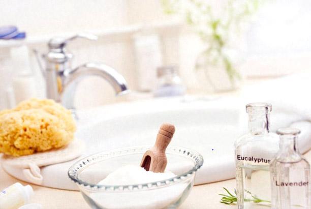At-home-spa