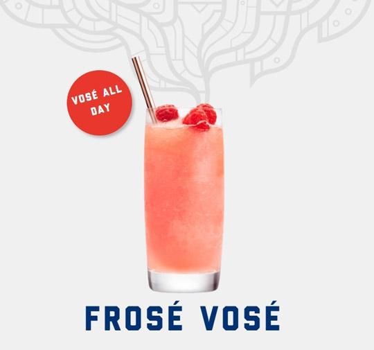 frose-rose