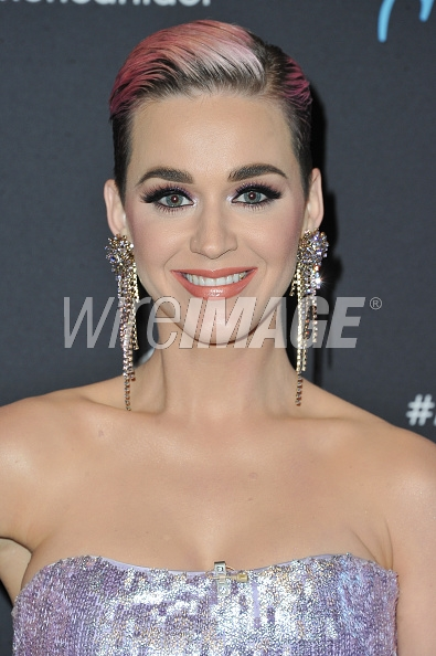 katy perry headshot