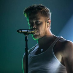 "Imagine Dragon's  Dan Reynolds Speaks Out to Those  Who Struggle with ""AS""- Ankylosing  Spondylitis!"