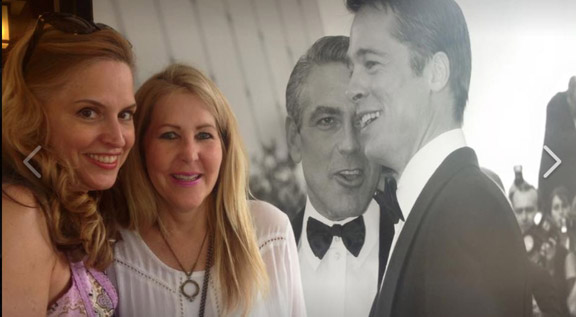 "Star Studded 71st Festival du Film in Cannes — a Toast to Cannes with the ""Red Carpet Mojito""! Tasha Powell, Guest Post!"
