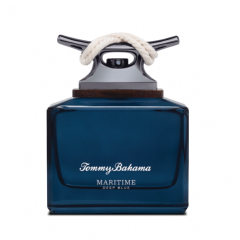 Summer Scents for Him and Her!   Part 2:  Maritime Deep Blue Eau de Cologne by Tommy Bahamas!