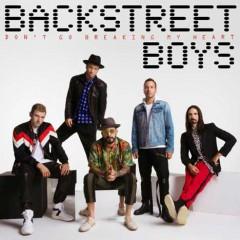 Backstreet Boys Hit Jimmy Fallon's Tonight Show  with New Single!