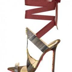 The Next SUPER-HAUTE Designer Shoe Collection: Exotics by Cedrick! Wow!!!