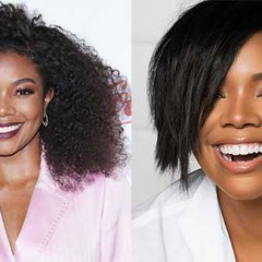 "Check Out  Gabrielle Union's New ""Do""  Created by Larry Jarah Sims!"