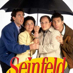 Celebrate Seinfeld's 20th Anniversary ! Remember the Best of Seinfeld via this Infographic !