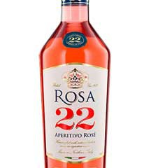 Mix Up Tasty Summer Sips Featuring Rosa 22!
