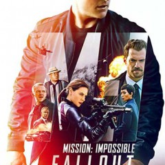 The Cast of  Mission Impossible:FallOut  Recap Mission Impossible Movies!