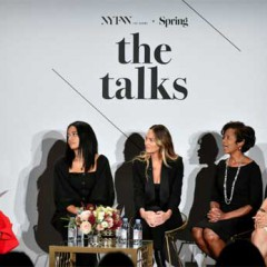 NYFW Day 2!! Fashion Week Rocks with Lots of Shows + Notables!