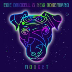 "Edie Brickell & New Bohemians ""Take Off"" on Concert Tour for NEW (!!) Album ""ROCKET!"""