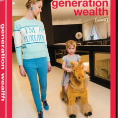 "Emmy Nominated Documentary Director Lauren Greenfield Drops New Film: ""Generation Wealth"" on 10/16/18!"