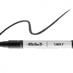 """Kat Von D Beauty Wants Eyeliner Experts to Preview Her New Liner: """"Liner X!"""""""