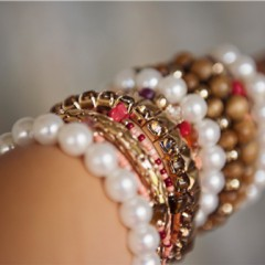 Love Your Jewelry!  Guest Blogger Roxy Burg's Tips  Will Improve Your Jewelry's Lifespan!