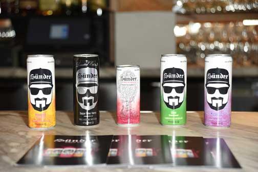 Sunder-beverages