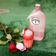 "Alacran Tequila Honors BCA Month with  a Special ""Sip"": Alacran Rose Cocktail!"