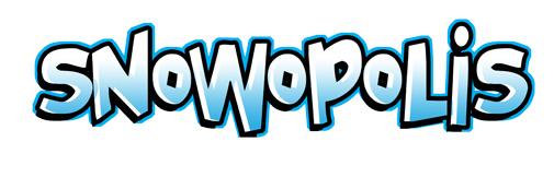 Get Super CHILL Treats at all 4  Snowopolis locations!!