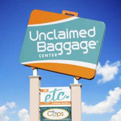 Looking  for a Way to Score Great Gifts for  Bargain Prices? Check out Alabama's Unclaimed Baggage Center!
