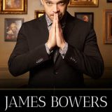 LA Artist James Bowers Previews New EP with Full Band + STRINGS(!!) at Hotel Cafe. Wed 1/23, 8 PM!
