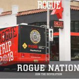 Rogue Introduces First-of-its-Kind Stouted American Single Malt Whiskey!