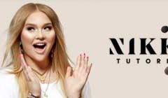 Marc Jacobs Beauty Appoints Youtube MA  Nikkie de Jager as Global Artistry Advisor!