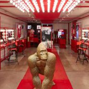 Giorgio Armani Beauty Opens Armani Box Los Angeles- Pop-Up Beauty +Fragrance!!