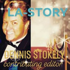 "Celebrity Hairstylist  Dennis Stokely Names ""Best Hair"" ( and Worst!) at 91st Oscars!!"